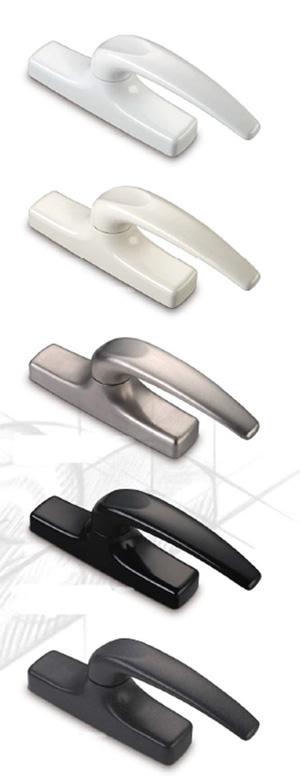 Finestre alluminio pvc produzione finestre alto isolamento termico acustico - Smontare maniglia finestra senza viti ...